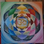 OM, Circulo de colores