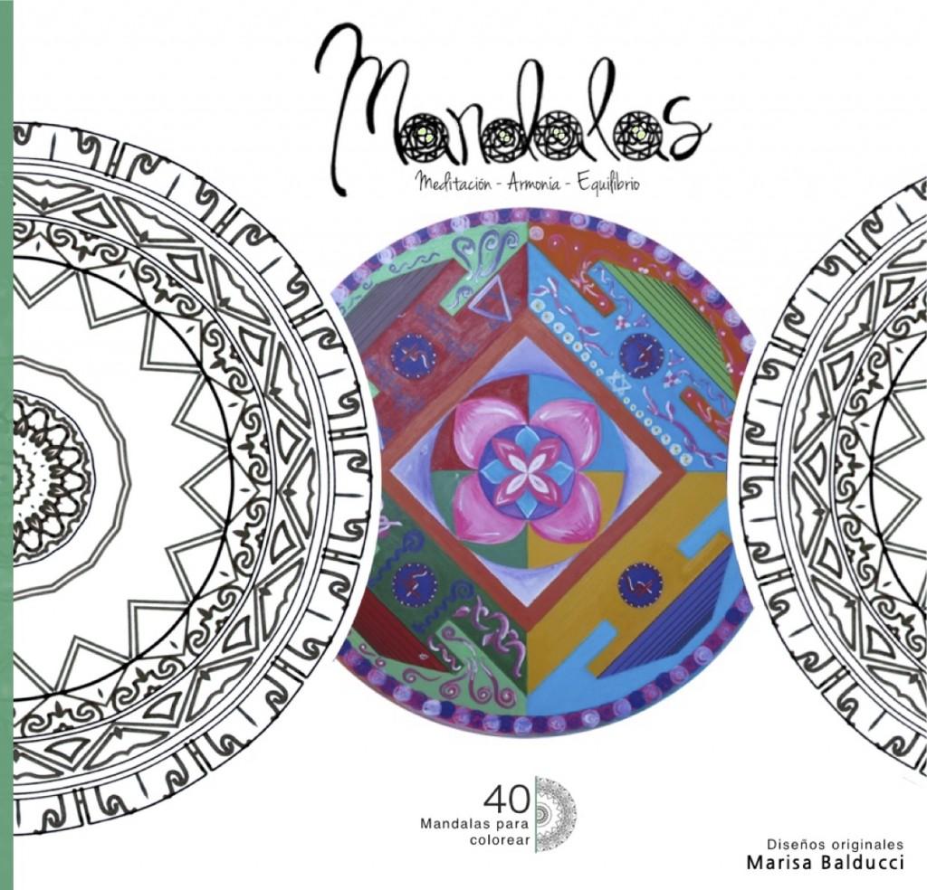 Portada - Mandalas